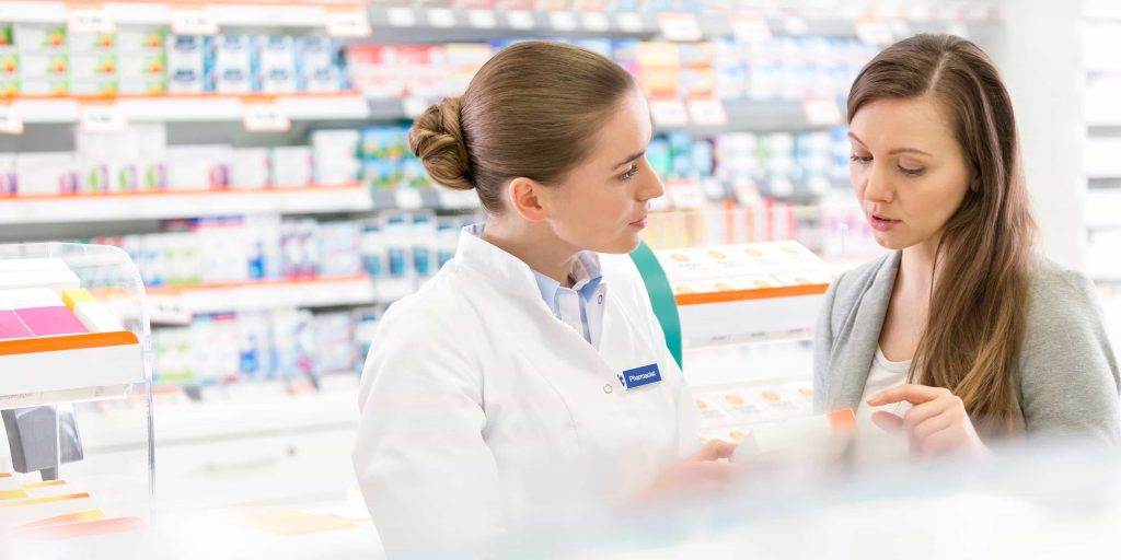 Request an appointment for a pharmacist consult